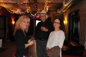 David and Mary Sandberg at MinnAnimate II