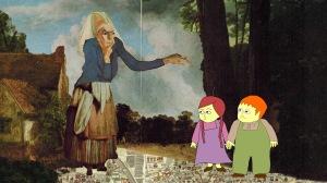 Hansel and Gretel1