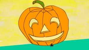 ExorcismPumpkin