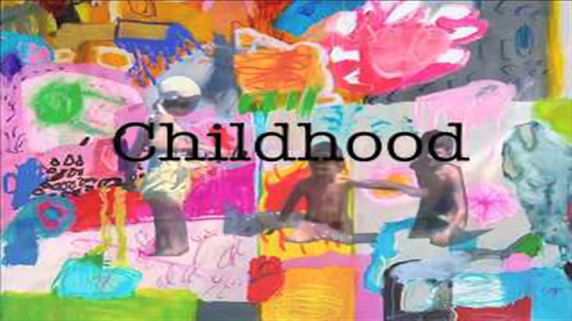 Childhoodstill