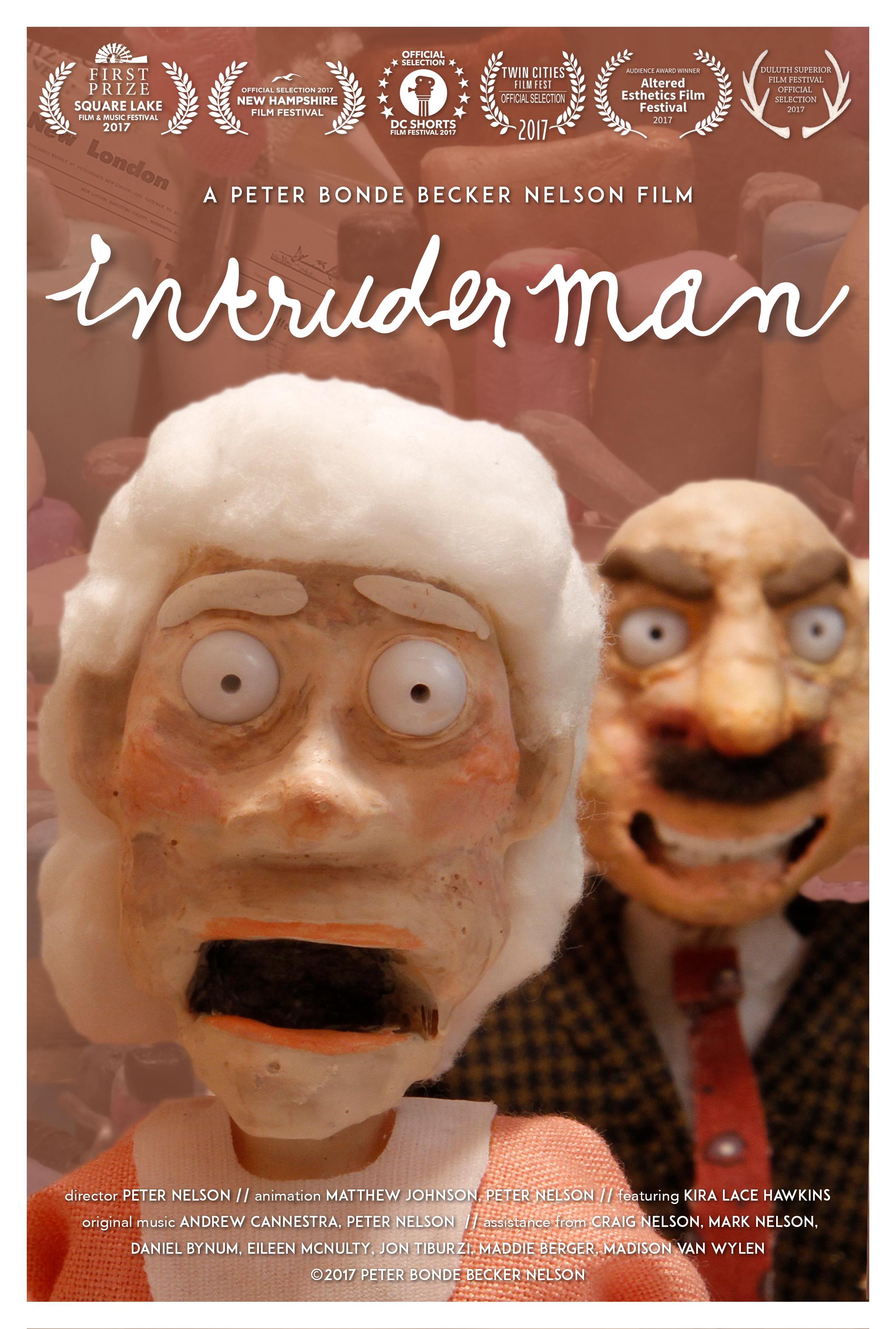 IntruderManposter